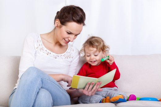 5 Reasons Why an Au Pair is the Perfect Fit for Your Family