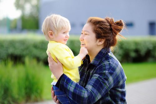 7 Things to Consider When Looking for an Au Pair