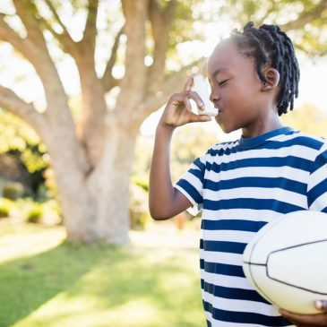 How to Manage Your Child's Asthma This Summer