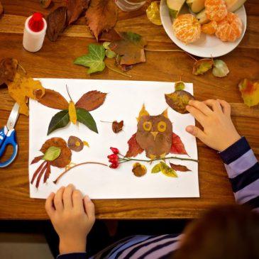 4 Reasons Art and Nature Make Good Teaching Tools