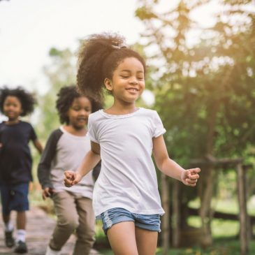 8 Things Parents Should Know About Seasonal Allergies
