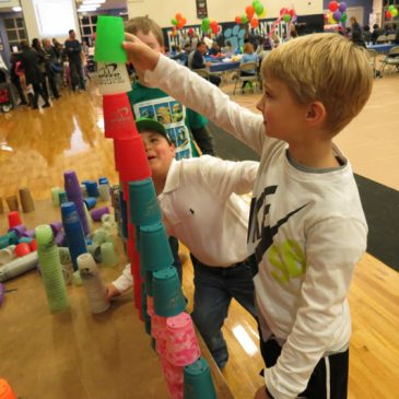Schools emphasis total wellness over specialization