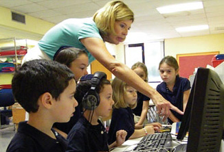 STEAM education brings the world into the classroom