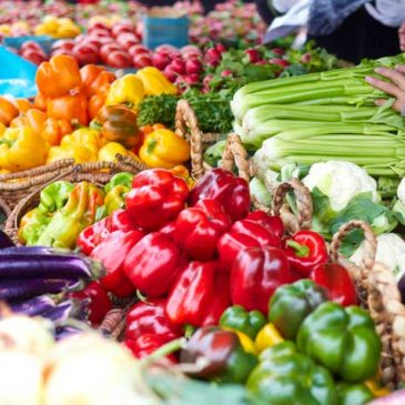 5 Questions You Should Ask at the Local Farmer's Market