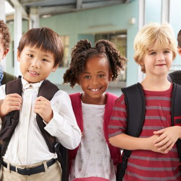 Back-to-School: It's Time to Check in On Your Child's Allergies and Asthma