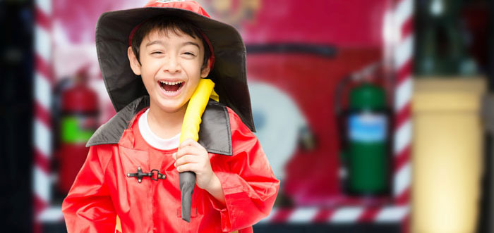 4 Ways to Make Fire Safety Family Fun