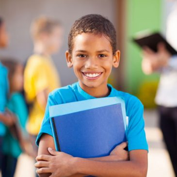 How to Help a Child with ADHD Adjust to a New School Year