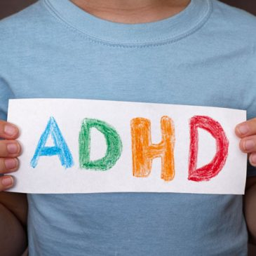 ADHD: Breaking Down 5 Common Myths