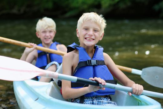 Questions You Should Ask to Help Keep Your Children Safe at Summer Camp.