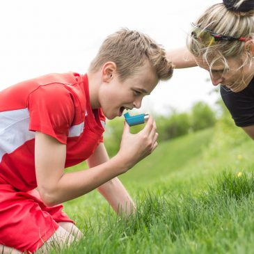 Busting 4 Common Myths about Asthma