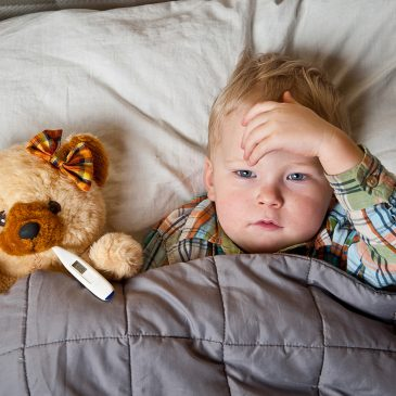 Allergy or a Cold? 5 Ways to Tell the Difference